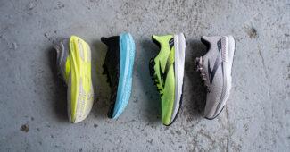 Image de l'article Quelle chaussure de course Brooks choisir ?