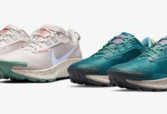 Image de l'article Nike Pegasus Trail 3 : nouvelle évolution pour cette chaussure de trail polyvalente