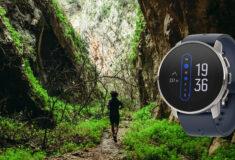 Image de l'article Suunto 9 Peak : la montre la plus fine et la plus compacte jamais conçue par Suunto