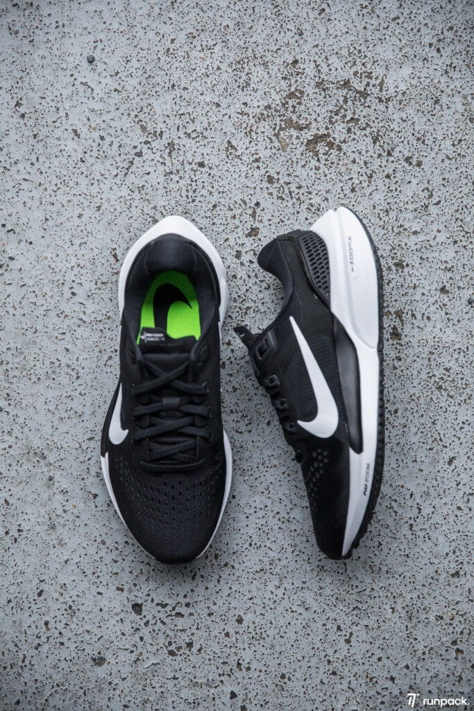 Nike Air Zoom Vomero Test Avis