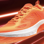 Peak UP30 – la chaussure à plaque carbone la plus abordable du marché