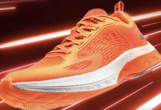 Image de l'article Peak UP30 – la chaussure à plaque carbone la plus abordable du marché