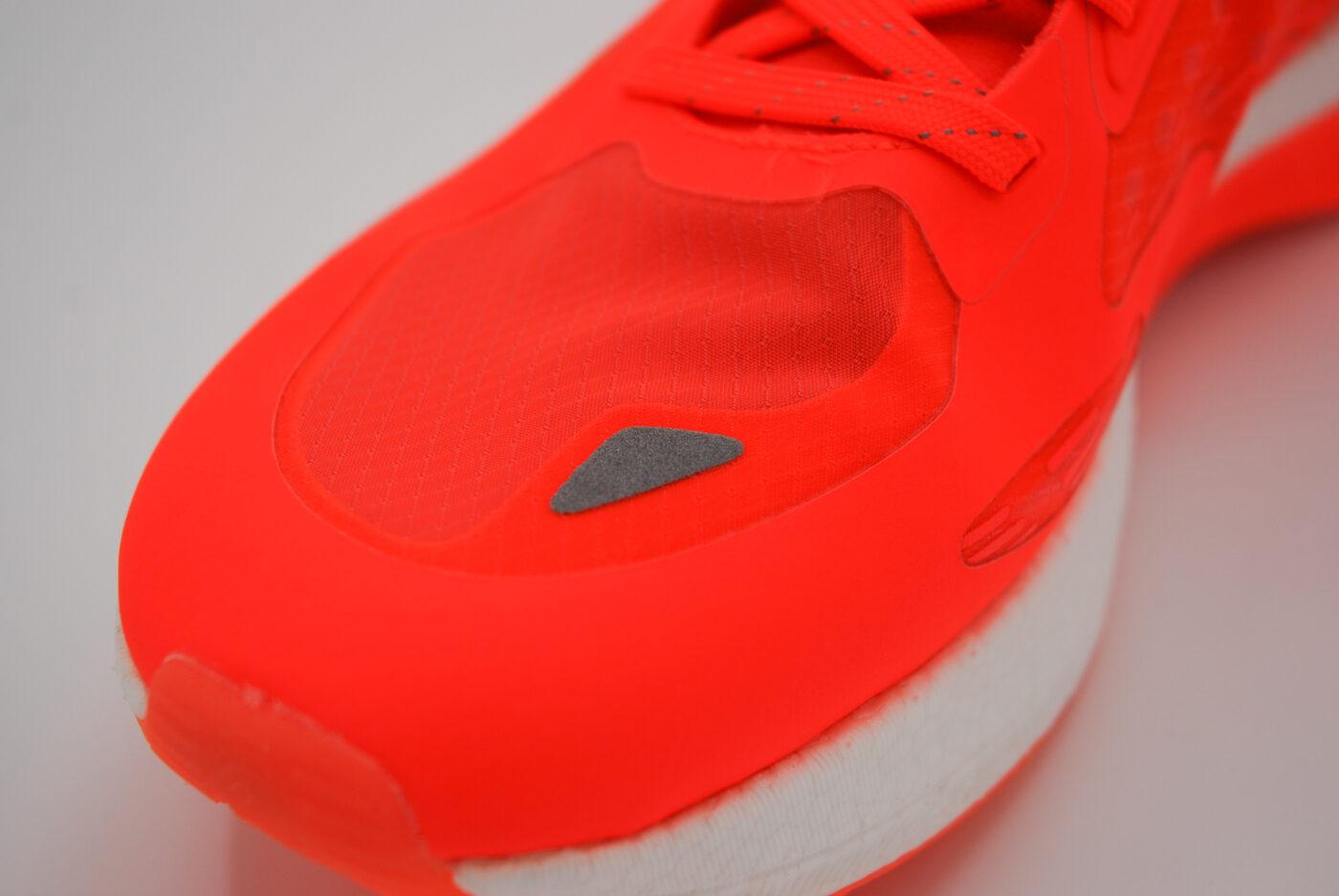 peak up30 chaussure running plaque carbone 3