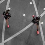 PUMA annonce une tournée de tests de sa nouvelle gamme Nitro en France
