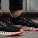 4DFWD : la nouvelle chaussure avec semelle en impression 3D d'adidas