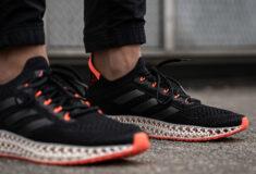 Image de l'article 4DFWD : la nouvelle chaussure avec semelle en impression 3D d'adidas