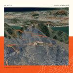 Strava : évolution des cartes satellites et ajout d'un fond de carte 3D