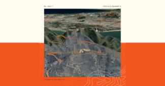 Image de l'article Strava : évolution des cartes satellites et ajout d'un fond de carte 3D