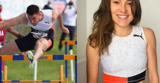 Image de l'article Les athlètes PUMA dévoilent leurs nouvelles tenues Élite 2021