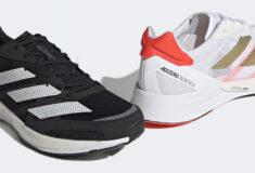 Image de l'article adidas Adizero Adios 6 – Une nouvelle version pour la mythique racer