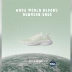 FlashLite 3.0 d'Anta Sports: la chaussure de running la plus légère au monde ?