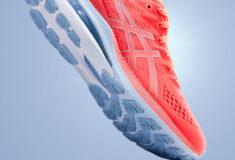 Image de l'article ASICS GEL-KAYANO 28 : courez longtemps et sûrement