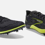 WIRE 7 – Les nouvelles pointes de Brooks capables de rivaliser avec les Dragonfly de Nike ?