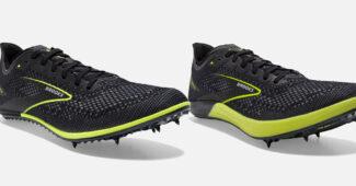 Image de l'article WIRE 7 – Les nouvelles pointes de Brooks capables de rivaliser avec les Dragonfly de Nike ?