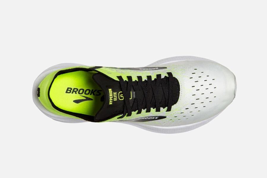 Brooks Hyperion elite 2