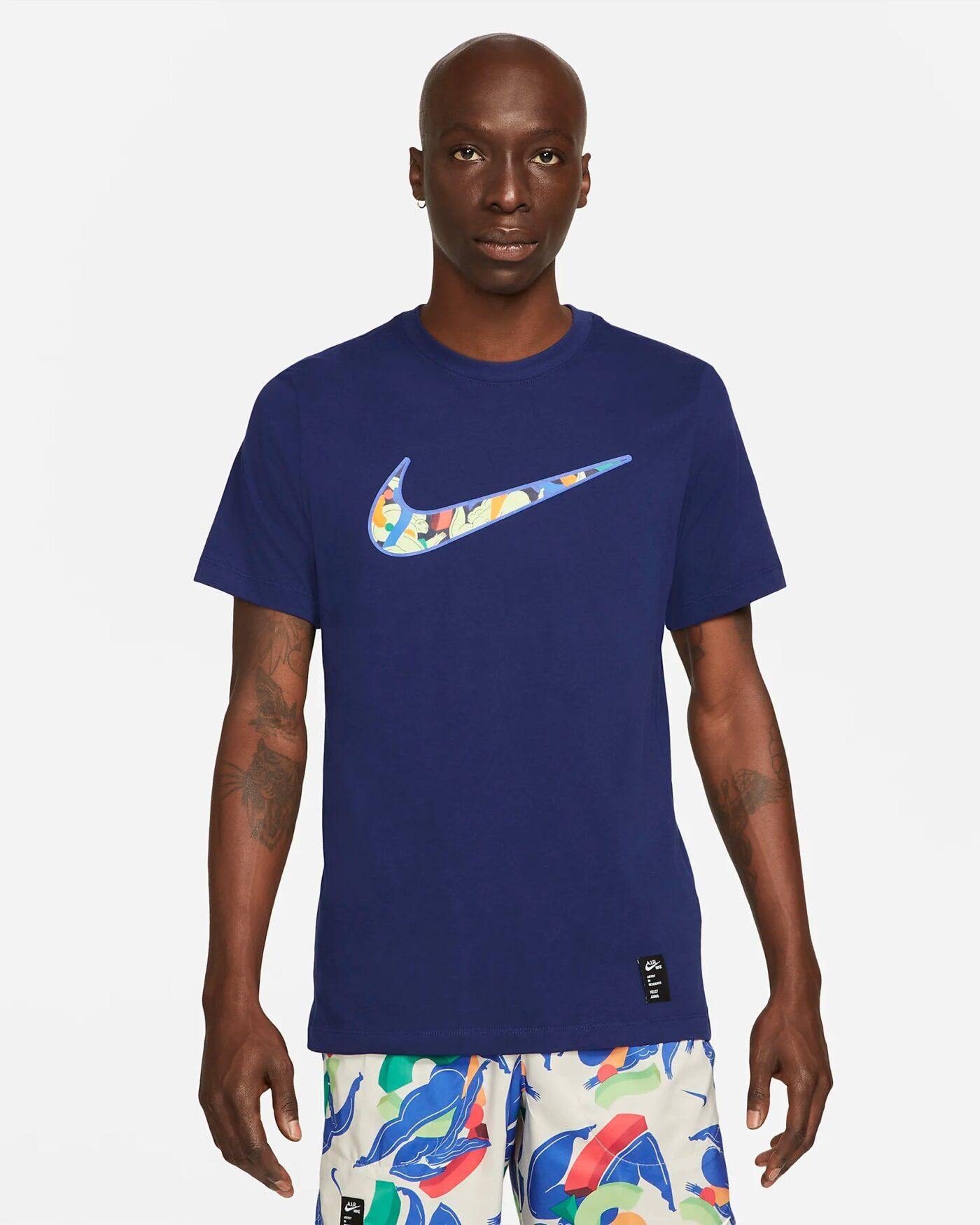 Collection AIR Nike Kelly Anna London T Shirt