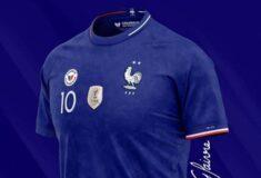 Image de l'article Maillots de l'Équipe de France : et si Coureur du Dimanche les fabriquait ?