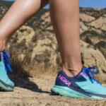HOKA Zinal – la nouvelle chaussure de trail légère et dynamique!