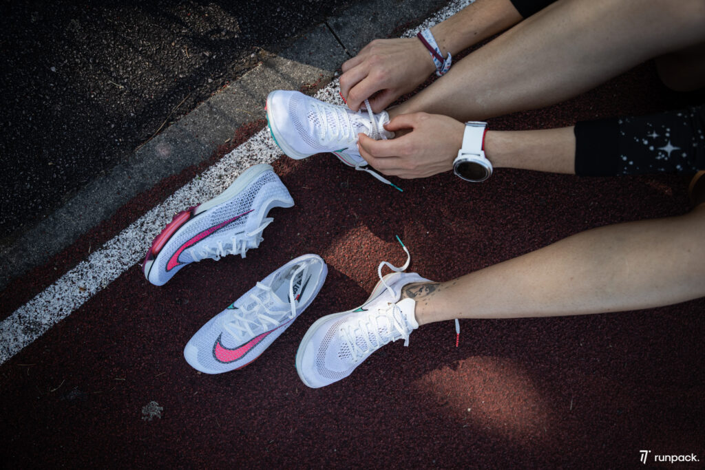 Nike Air Zoom Victory Dragonfly