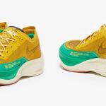 Nouvelle Nike Vaporfly NEXT%2 inspirée de Hayward Field à l'aube des trials américains