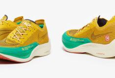 Image de l'article Nouvelle Nike Vaporfly NEXT%2 inspirée de Hayward Field à l'aube des trials américains