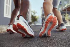 Image de l'article ASICS Novablast 2 – place à une chaussure encore plus réactive