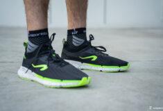 Image de l'article DECATHLON KIPRUN KN500 – une chaussure de course pour une foulée plus naturelle