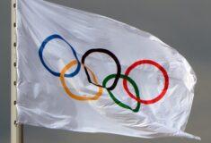 Image de l'article Que signifie le drapeau olympique ?