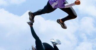 Image de l'article Mizuno Wave Sky 5 – la running avec un amorti maximal