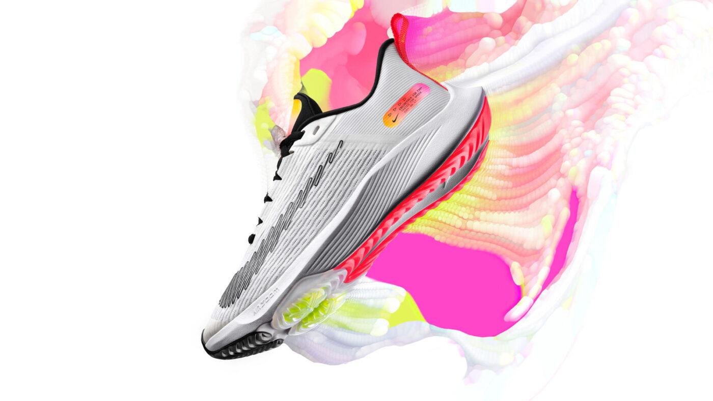 nike air zoom speed coloris tokyo rawdacious 1