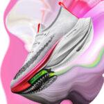 Nike dévoile son coloris «Rawdacious», pour les JO de Tokyo