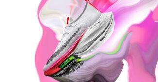 Image de l'article Nike dévoile son coloris «Rawdacious», pour les JO de Tokyo
