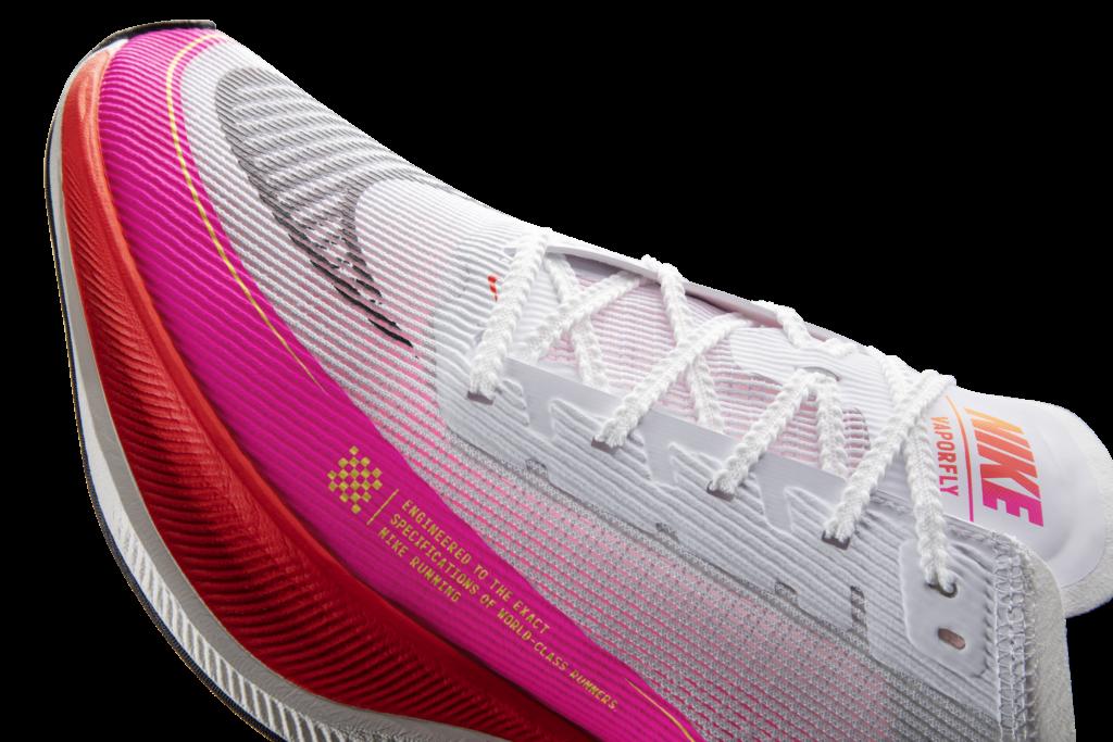 Nike Coloris Olympique Rawdacious Vaporfly Next