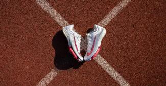 Image de l'article Pourquoi les pistes d'athlétisme sont-elles en tartan rouge-ocre ?