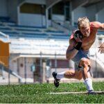 Quel est le poids des engins de lancers en athlétisme ?