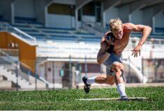Image de l'article Quel est le poids des engins de lancers en athlétisme ?