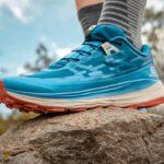 Salomon Ultra Glide – la chaussure de trail idéale sur de longues distances