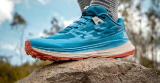 Image de l'article Salomon Ultra Glide – la chaussure de trail idéale sur de longues distances