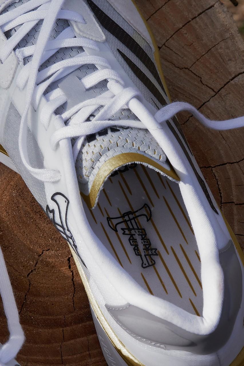 adidas BOSTON 10 Tinman Elite