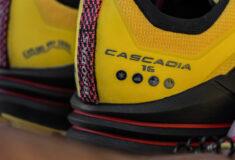 Image de l'article Brooks Cascadia – l'histoire d'une chaussure de trail iconique