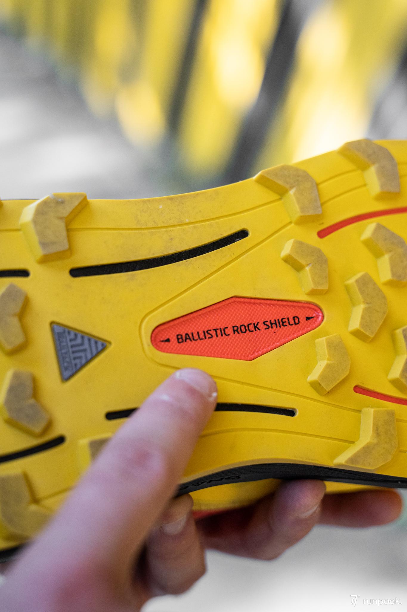 brooks cascadia 16 chaussure trail 9