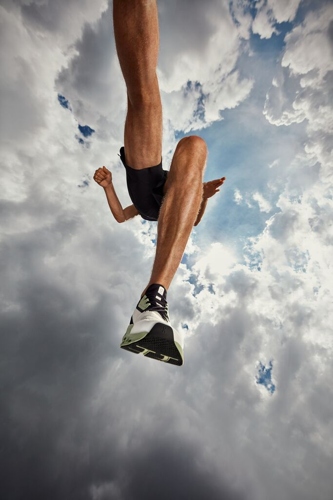 Cloudstratus On Running