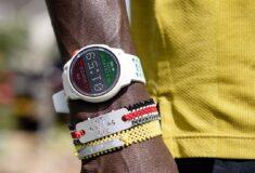 Image de l'article COROS VERTIX 2/PACE 2 EK – la marque dévoile deux nouvelles montres
