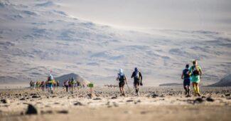 Image de l'article On sera au Half Marathon Des Sables 2021 à Fuerteventura!