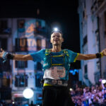 UTMB 2021 – On a échangé avec Ludovic Pommeret du team HOKA