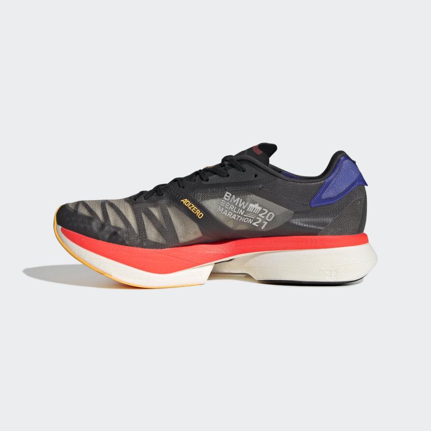 adidas adizero adios pro 2 marathon Berlin 2021