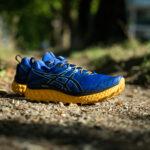 ASICS Trabuco Max – une chaussure de trail idéale pour l'ultra