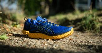 Image de l'article ASICS Trabuco Max – une chaussure de trail idéale pour l'ultra