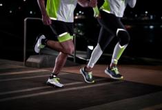 Image de l'article Brooks Run Visible – courez de nuit en toute sécurité