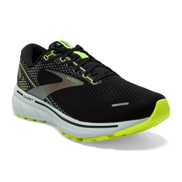 brooks ghost 14 run visible